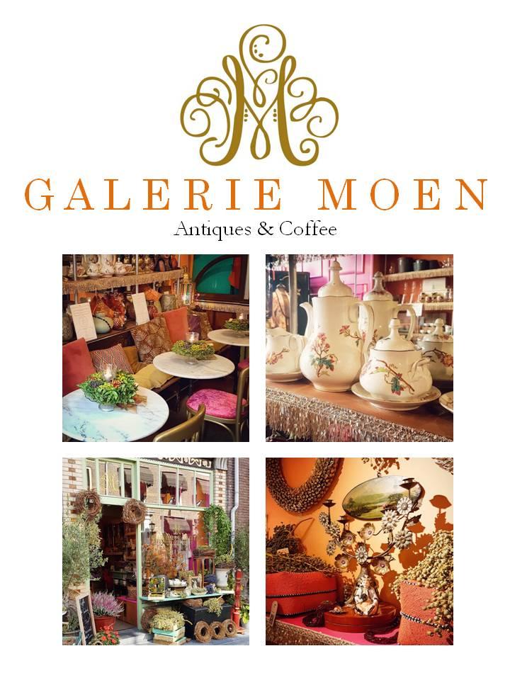 GALERIE MOEN